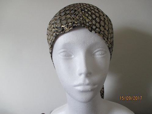 Jazzy Chemo Bonnet