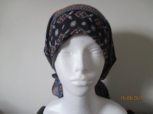 Smart Loose Fit Bonnet