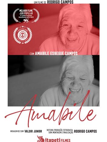 Amabile - Rodrigo Campos