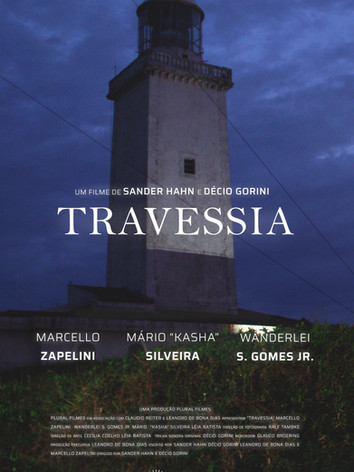 Travessia - Sander Hahn