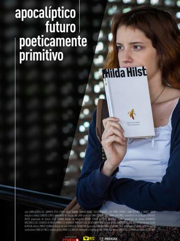 Apocalíptico Futuro Poeticamente Primitivo - Leandro Lopes