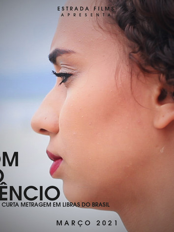 Som do silêncio - Janderson Rodrigues