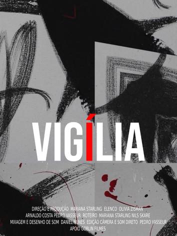 Vigilia - Mariana Starling