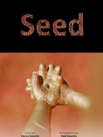 Seed - Flávia Rabachim