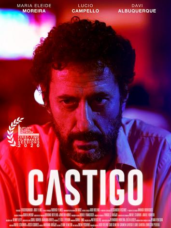 Castigo - Iago Kieling