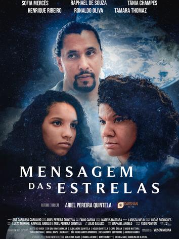 Mensagem das Estrelas - Ariel Quintela