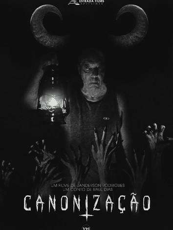 Canonização - Janderson Rodrigues