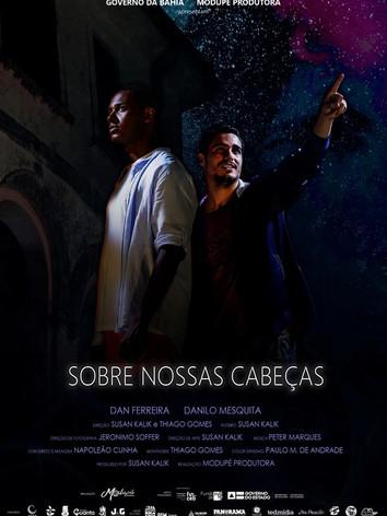 Sobre Nossas Cabeças - Susan Kalik; Thiago Gomes