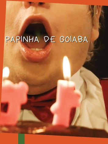 Papinha de Goiaba - Tiago Fonseca