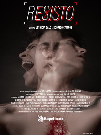 Reexisto - Lethicia Galo e Rodrigo Campos