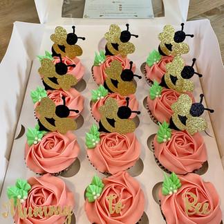 Mum to Bee Roses