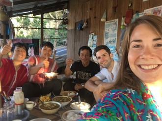 Adventures Around Northern Thailand ↣ Part 4