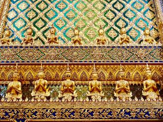 Adventures Around Northern Thailand ↣ Part 1