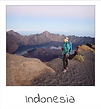 Indonesia Travelogues