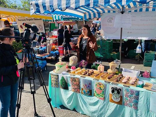 BBC Filming 4