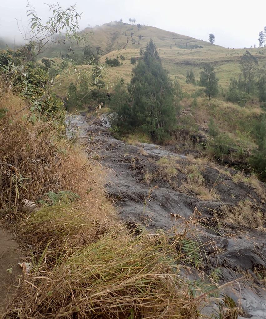 Gunung Rinjani, Sembalun, Lombok, Indonesia