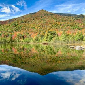 Green Mtns, Vermont