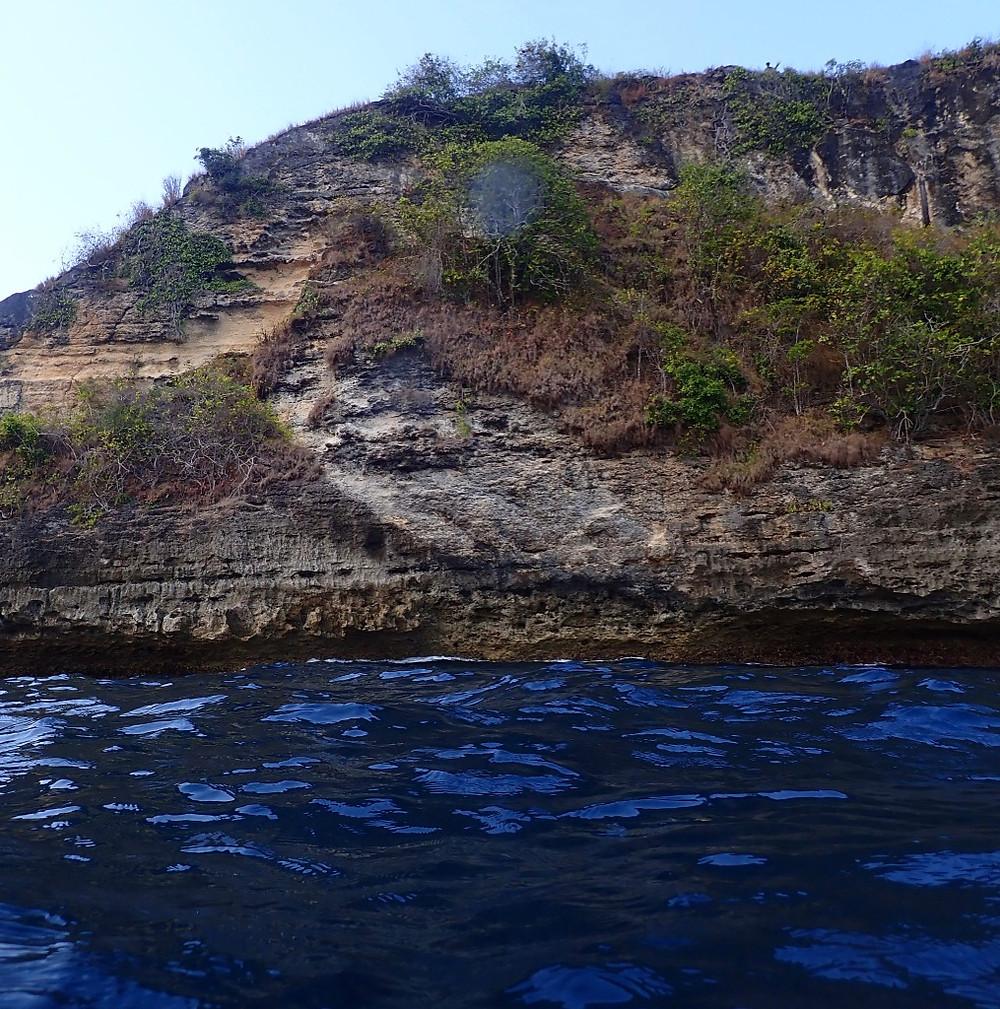 Manta Point, Nusa Lembongan