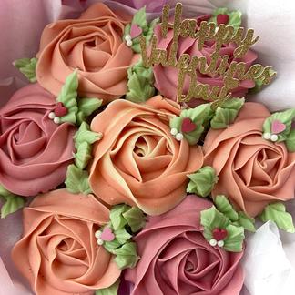 Valentine's Bouquet 4