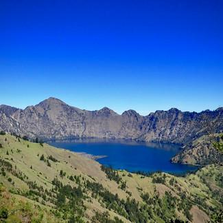 Lake Segara Anak