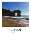 England Travelogues
