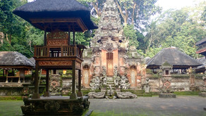 Indonesia ↣ Part 7: Unique Ubud