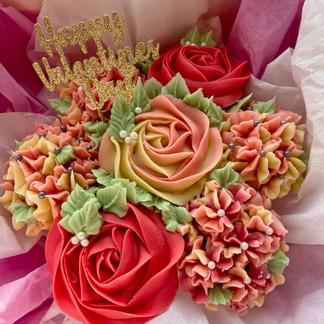 Valentine's Bouquet 3