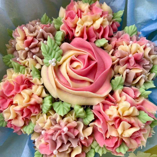 Cupcake Bouquet 2