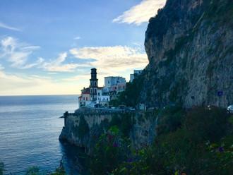 Two Weeks Of La Dolce Vita ↣ Part 2