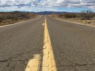 Spontaneous Road Trip To Grand Canyon West