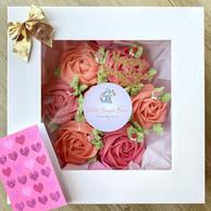 Valentine's Bouquet Box