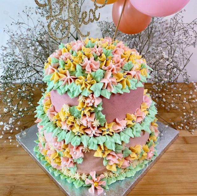 Alex's 30th Cake