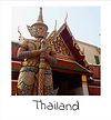 Thailand Travelogues