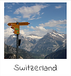 Switzerland Travelogues