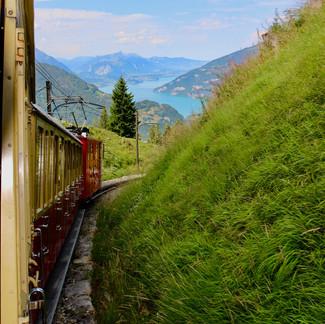 Interlaken Views