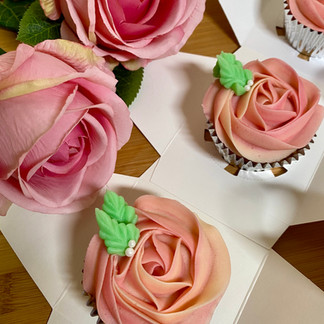 Individual Cupcakes (min order 6)