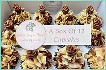 12 Cupcakes Gift Card