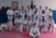 Ju Jitsu classes burton