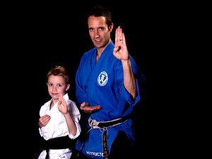 karate classes burton on tret