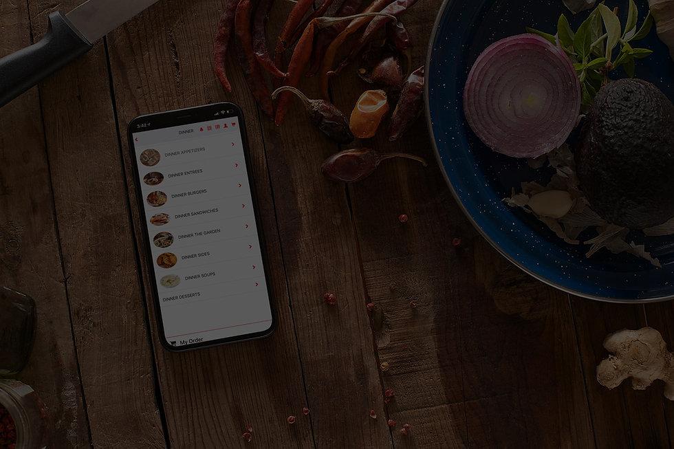 S&P Rewards app on mobile phone
