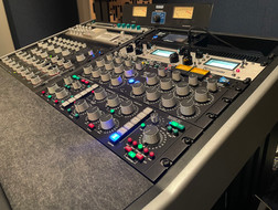 The mighty Maselec MTC-1X transfer console