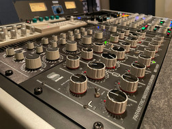 The Holy Grail of mastering EQs. Sontec MES-432C/9