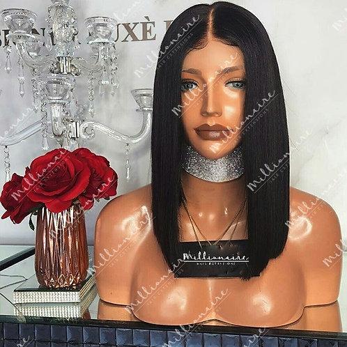 'Expresso Martini' Luxury Silk Cap Wig