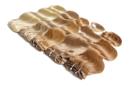 Russian/Mongolian Weave/Weft 50g, 22 Inches