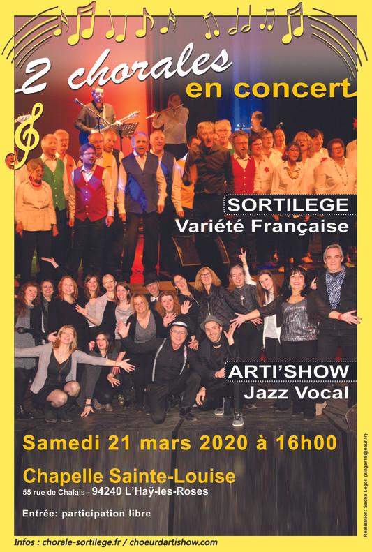 20200321 - Affiche La Chapelle Ste Louis