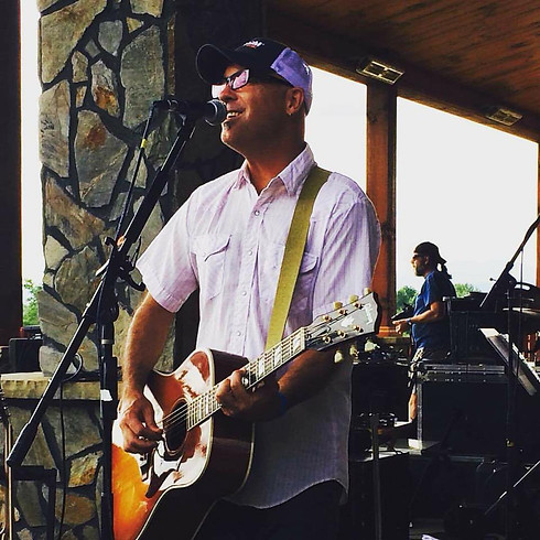 Jerry Chapman, Live at Mountain Valley Brewing