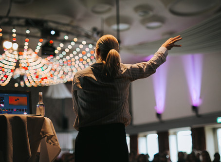 Projektin - starke Konferenz für Unternehmerinnen