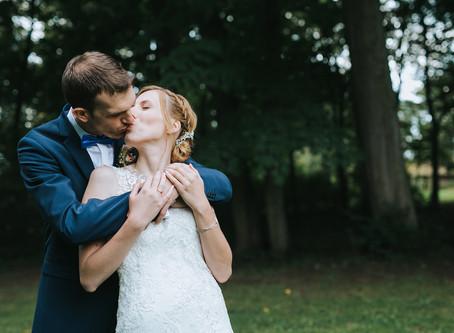 Hochzeit in Dürrenmungenau