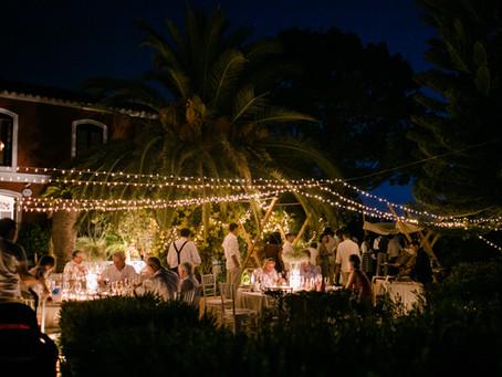 Traumhochzeit in Spanien /  a spanish dream wedding