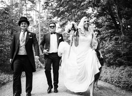 Wunderbar Heiraten in Heroldsberg